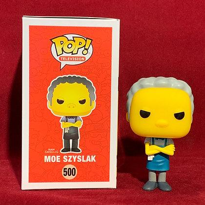 Moe (the Simpson )