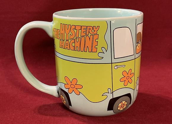 Mug Scooby Doo 16 onz original