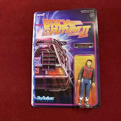 Figura future Marty Back to the Future