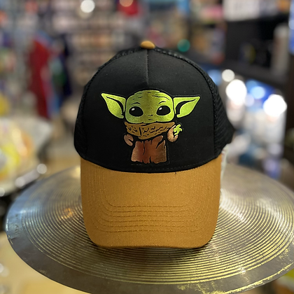 Gorra Grogu Star Wars