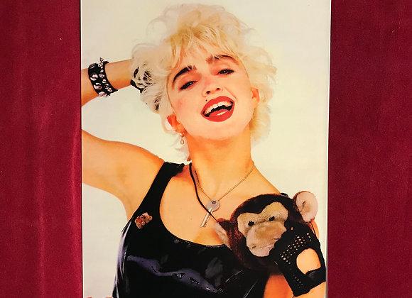 Placa Madonna