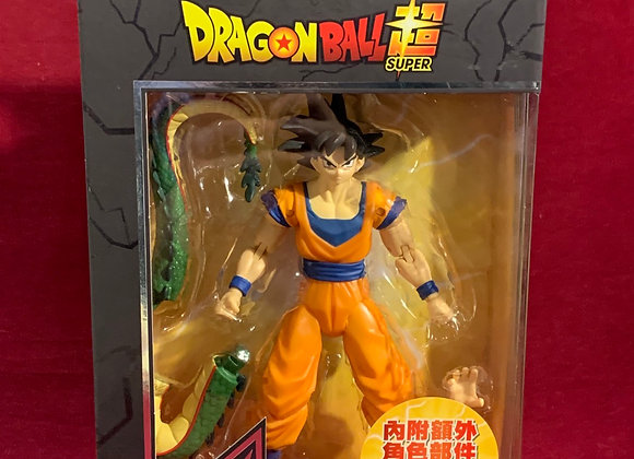 Figura Ban Dai Dragon ball Z