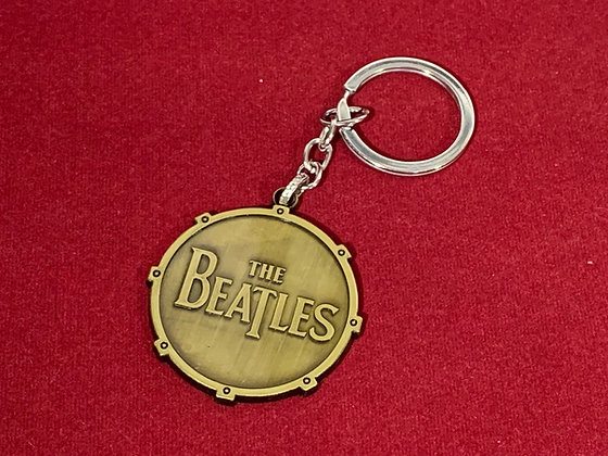 Llavero The Beatles