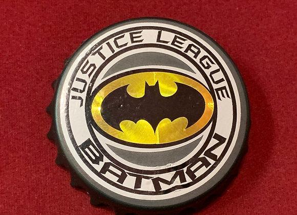 Magnético y Destapador Batman