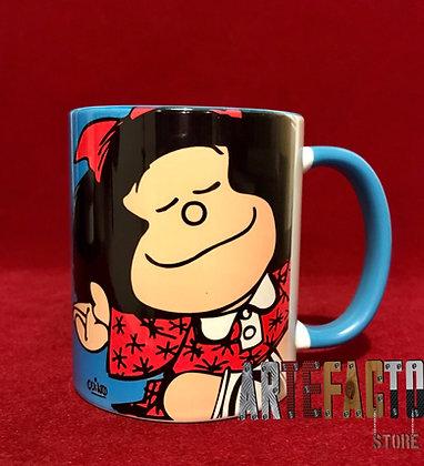 Mug Mafalda