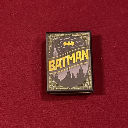 Mini libro Batman