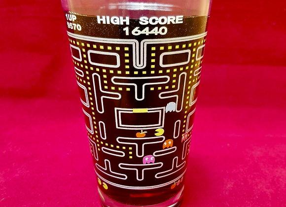 Vaso mágico Pac-Man ( bebidas frías )