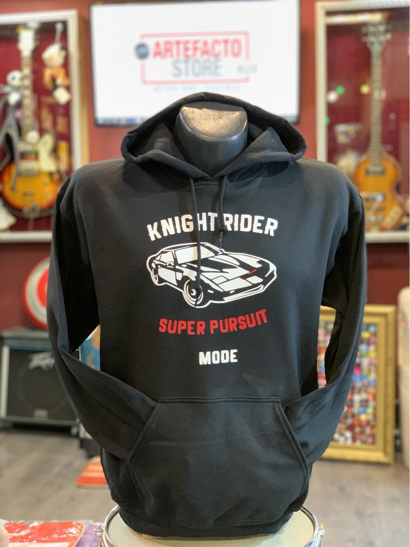 Buzo Knight Rider ( Auto Fantástico )