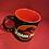 Thumbnail: Mug Jurassic Park 18 onz oficial