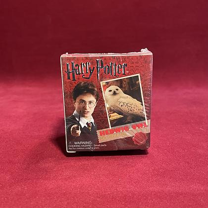 Hedwig owl figura Harry Potter