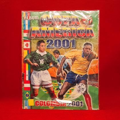 Copa de América 2001