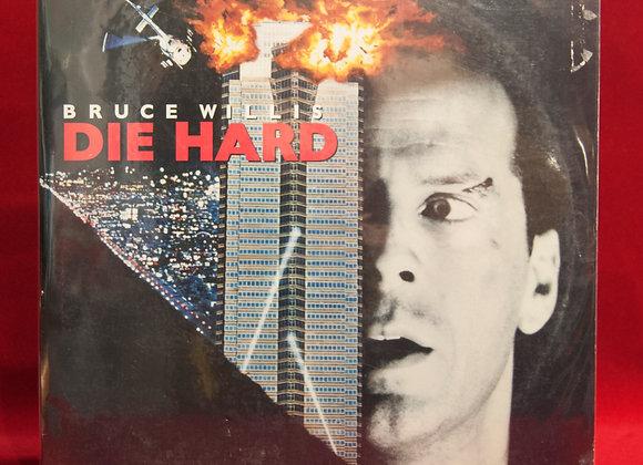 Die Hard ( Laser Disc)