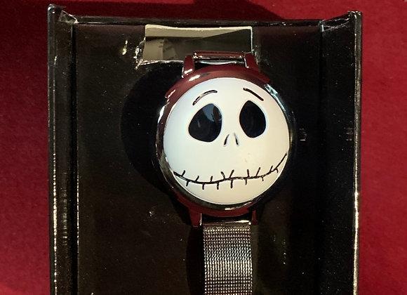 Reloj Jack Skellington