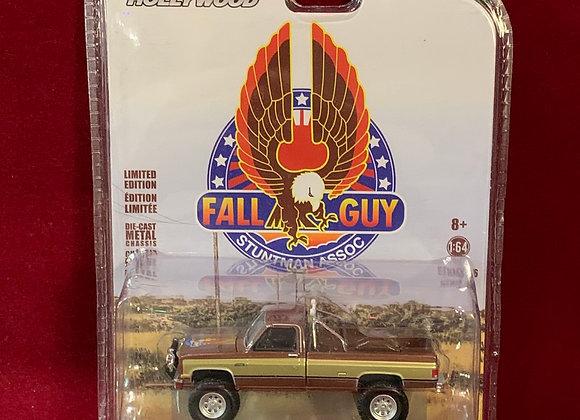 Camioneta Fall Guy escala 1.64