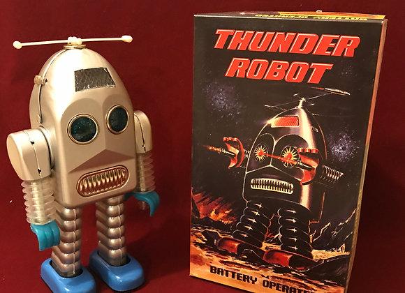 Robot thunder