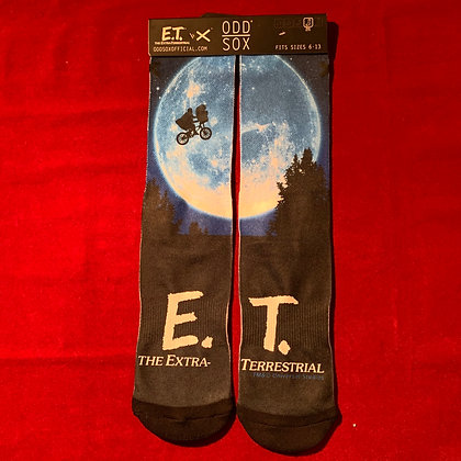 Medias E.T.