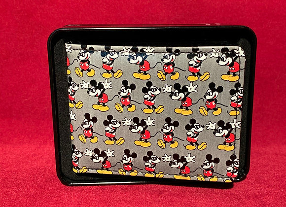 Billetera Mickey Mouse