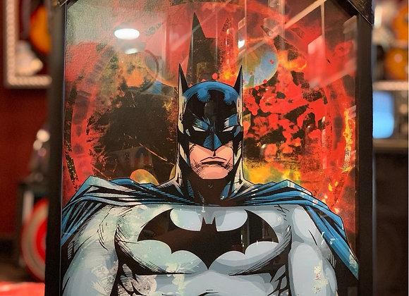 Cuadro Batman importado