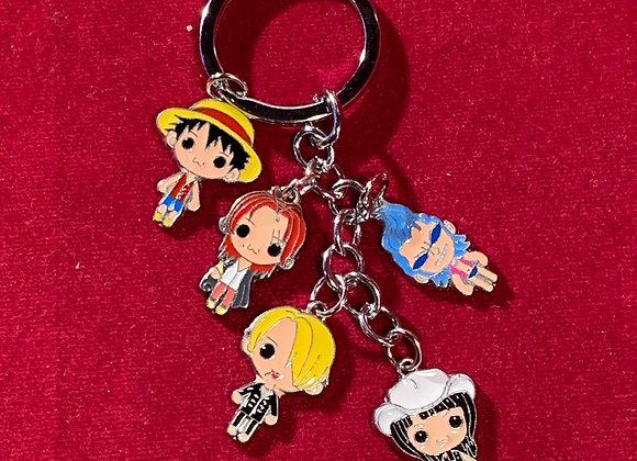 Llavero One Piece