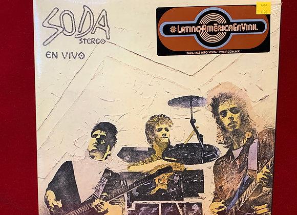 Soda Stereo Ruido Blanco