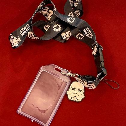 Porta Carnet Star Wars