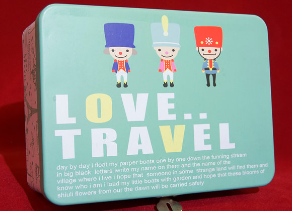Love Travel II