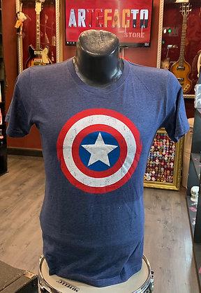 Camiseta CapitánAmerica
