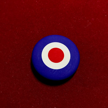 Botón The Who