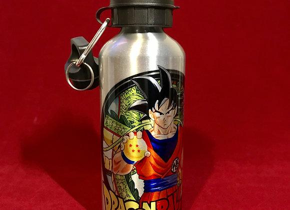 Botilito Dragon  Ball z 600 ml