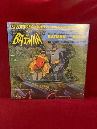 Batman Vinilo Soundtrack
