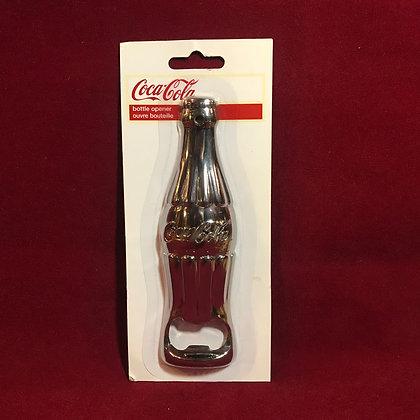 Destapador Coca Cola