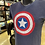 Thumbnail: Camiseta Capitán America
