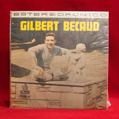 Gilbert Beacud