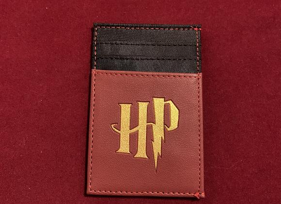Porta documentos Harry Potter