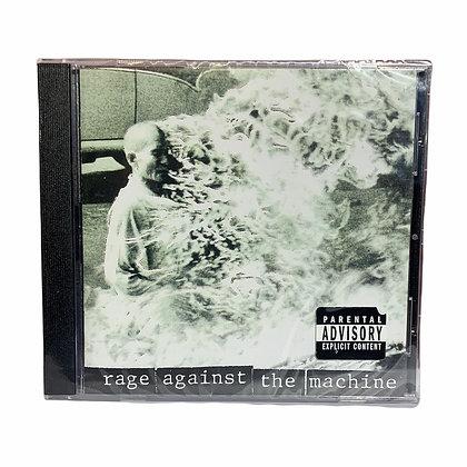 Cd Rage Against the Machine