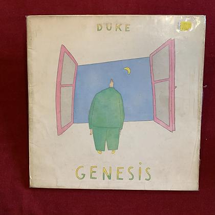 Génesis Duke