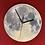 Thumbnail: Reloj luna ilumina en la oscuridad