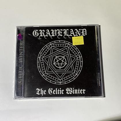 Cd Graceland The Celtic Winter (usado)