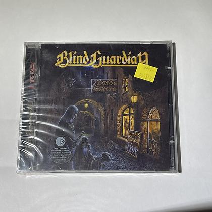 Cdx2 Blind Guardian Live