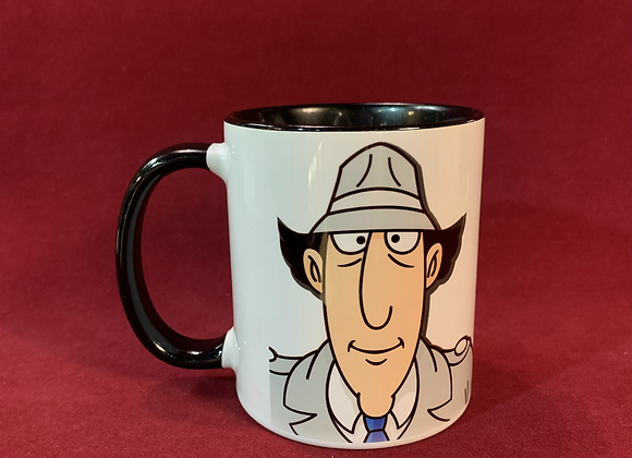 Mug Inspector Gadget 11 onz