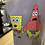 Thumbnail: Camiseta Bob esponja