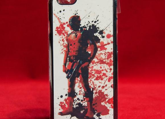 Carcasa Deadpool