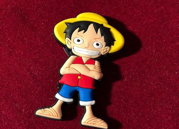 Magnético One Piece Goma