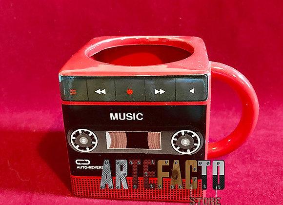 Mug casette