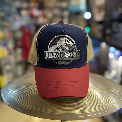 Gorra Jurassic World