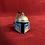 Thumbnail: Llavero Star Wars Metalico