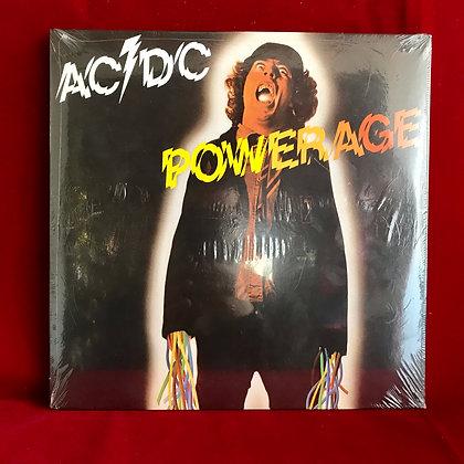 Ac / DC power age ( nuevo)