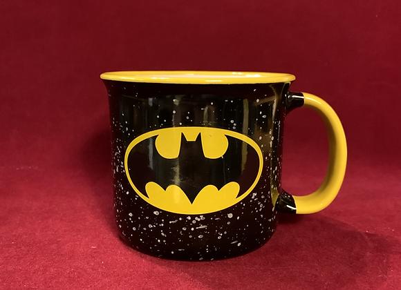 Mug Batman Camper 16 onz
