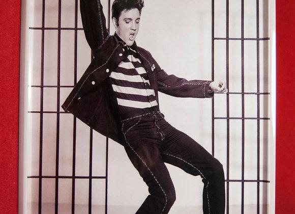 Placa Elvis