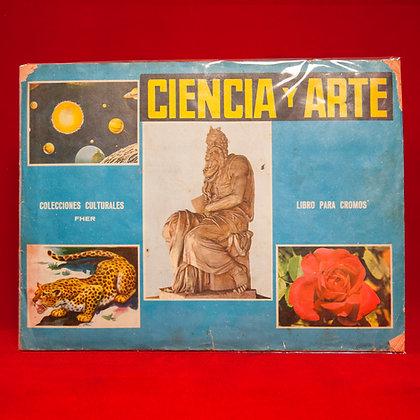 Album Ciencia y Arte